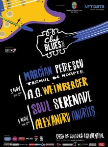 Cluj Blues Fest 2017