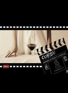 Corbu (lansare proiect & videoclip)