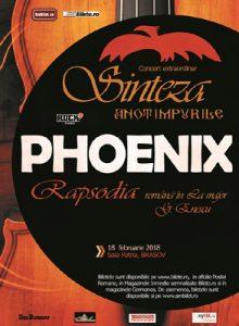 Phoenix Rapsodia – Brasov