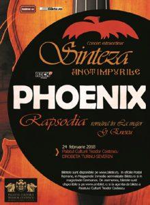 Phoenix Rapsodia – Dr.Tr. Severin