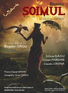 Soimul (Teatru in data 18 martie)