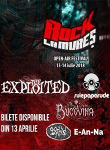 Rock la Mures Festival