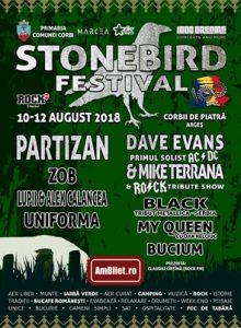 StoneBird Festival 2018