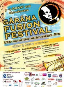 Garana Fusion Festival 2018