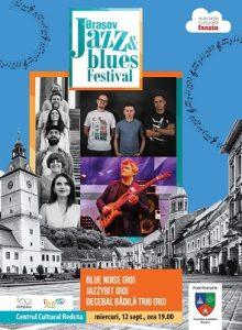 Brasov Jazz & Blues Festival – Ziua 1