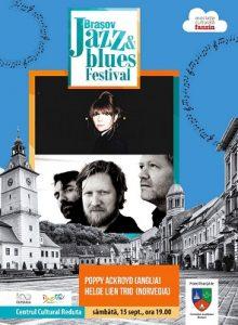 Brasov Jazz & Blues Festival – Ziua 4