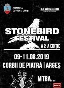 StoneBird Festival 2019