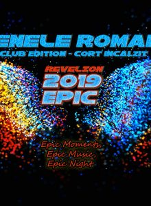 Revelion 2019 Epic