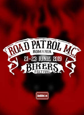 Afis Road patrol bike 2019