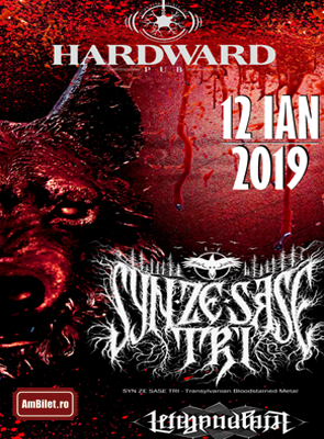 Syn Ze Sase Try 12.01.2019