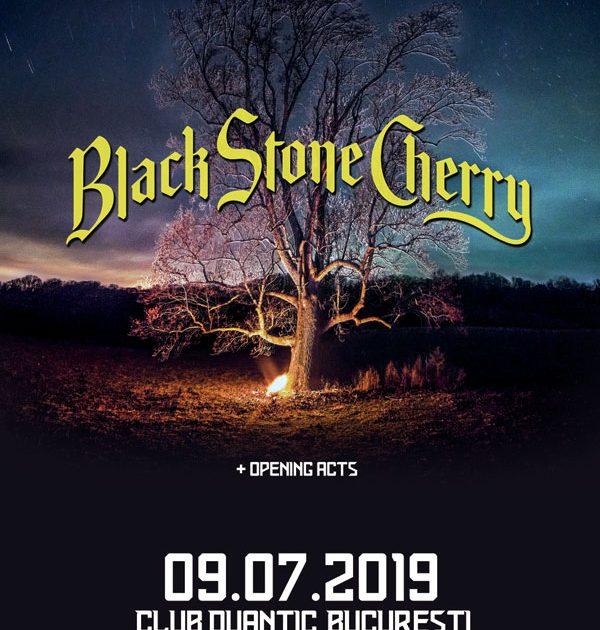 Afis Black Stone Cherry_1