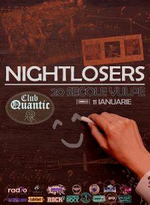 Nightlosers, 20 Secole Vulpe