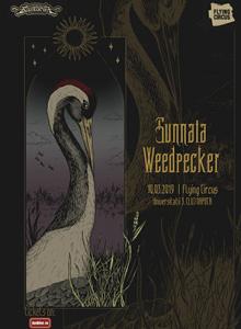 Sunnata, Weedpecker