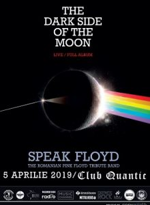 Speak Floyd -The Dark Side of the Moon