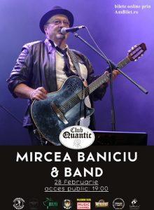 Mircea Baniciu (band)