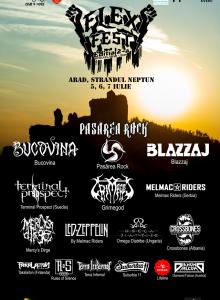Flex Fest Arad 2019