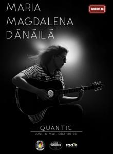 Concert  Maria Magdalena Danaila