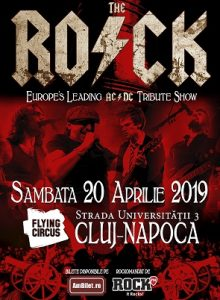 The ROCK – AC/DC Tribute Band