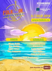 Folk In Festival, Budeasa 2019