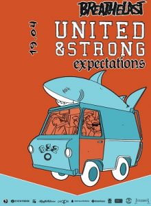 United And Strong / Expectations / Breathelast
