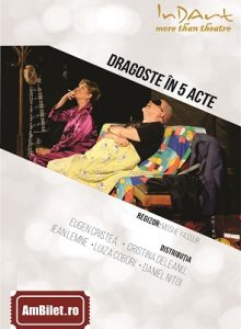 Dragoste in 5 acte