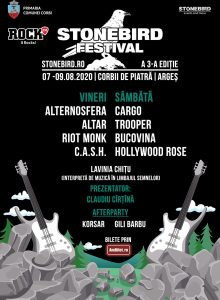 StoneBird Festival 2020