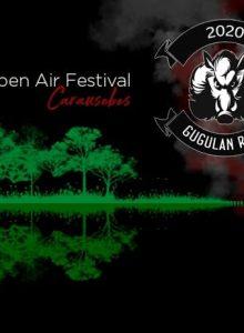 Gugulan Rock Open Air Festival 2020