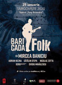 Baricada Folk (Targoviste)