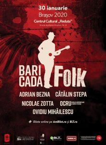Baricada Folk (Brasov) ANULAT