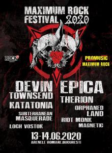 Maximum Rock Festival 2020
