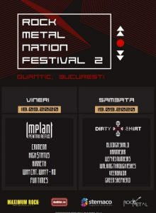 Rock Metal Nation Fest #2