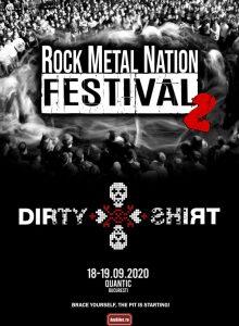 Rock Metal Nation Fest #2