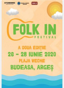 Folk In Festival, Budeasa 2020