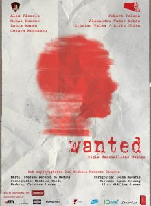 WANTED (teatru)
