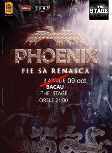 Phoenix Fie sa renasca (Bacau)