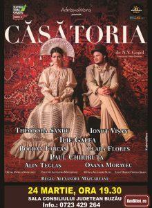 Casatoria – O comedie eterna!