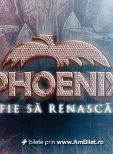 Phoenix Fie sa renasca (Baia Mare)-Amanat