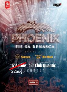 Phoenix la Quantic Club