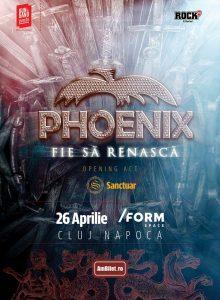 Phoenix la /FORM Space