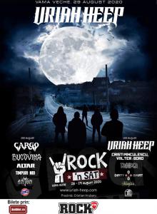 ROCK'n SAT festival
