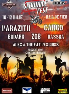 Slowride Transalpina Fest 2020 – (Amânat)