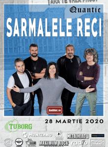 Sarmalele Reci -25-Tara Te Vrea Prost