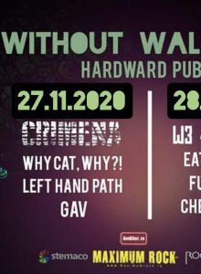Without Walls Fest #2.3